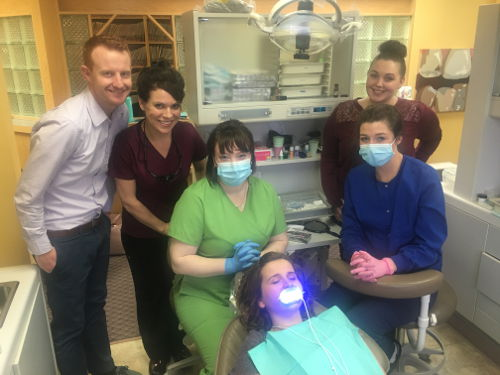 Our Cosmetic Dentistry Team
