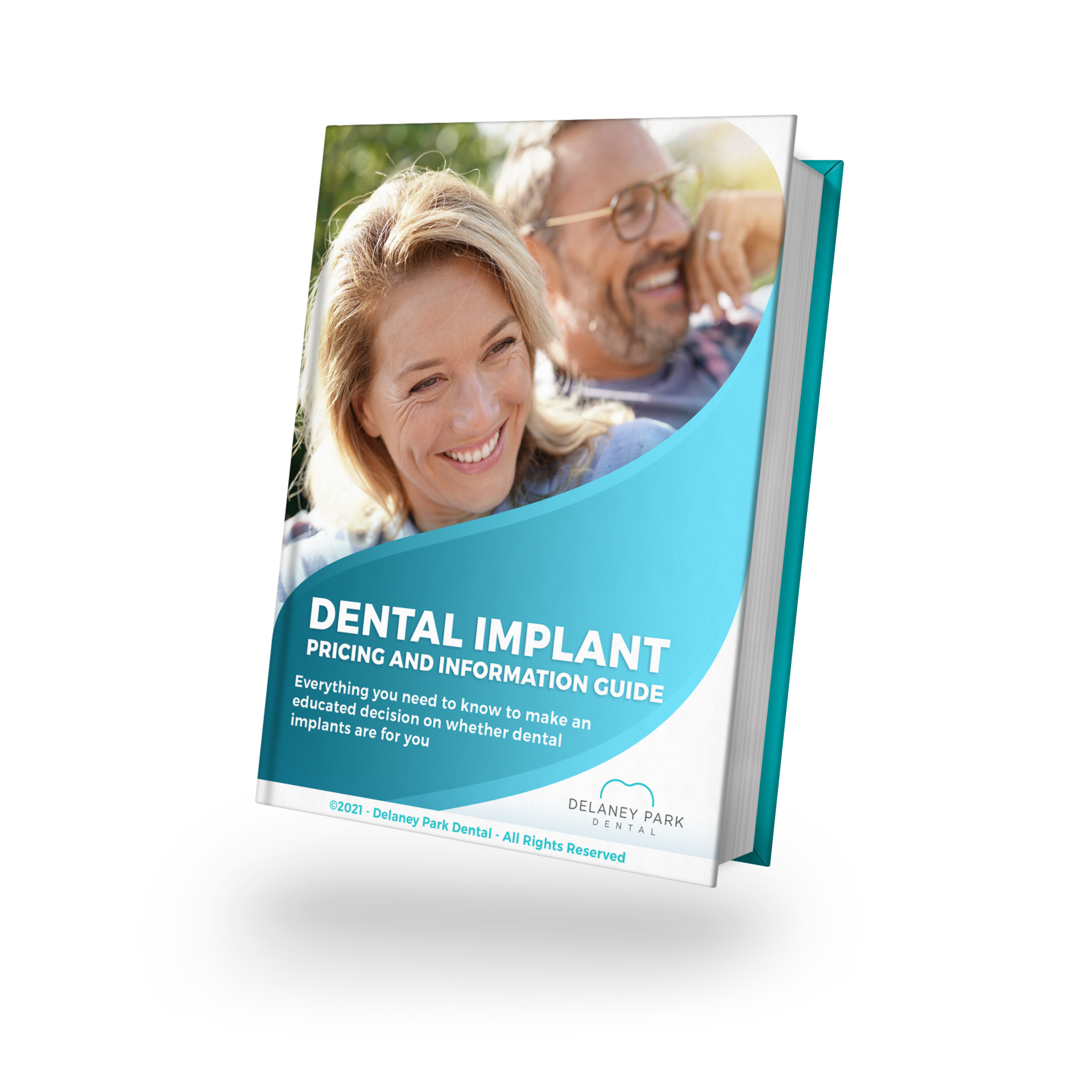 Dental implants Cost Guide Book